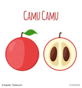 CAMU CAMU_superfood