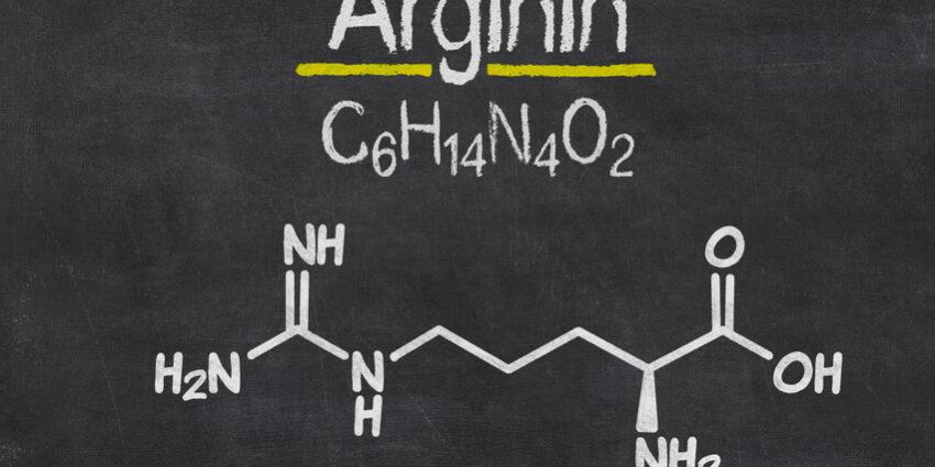 Arginin lebensmittel tabelle
