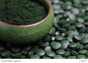 SPIRULINA_superfood