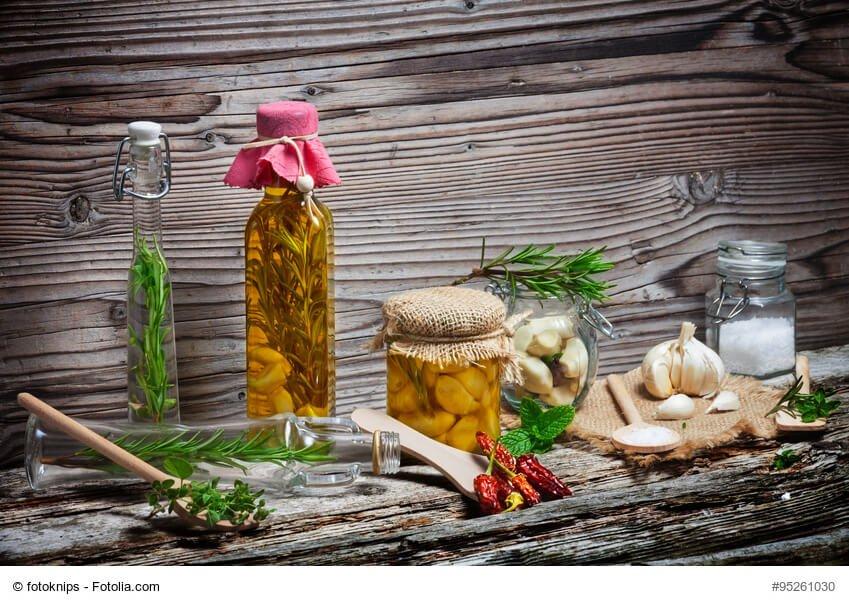 knoblauch-oel-gesund