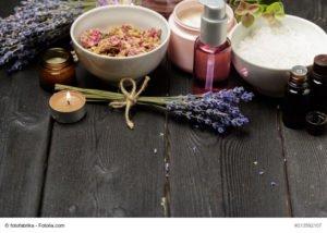lavendel-oel